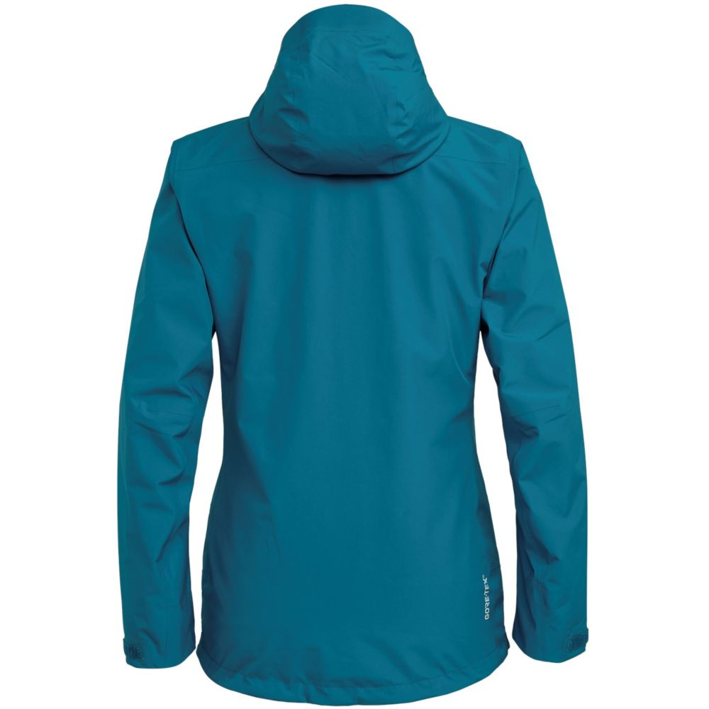 Куртка Salewa Puez 2 GTX 2L Wmn