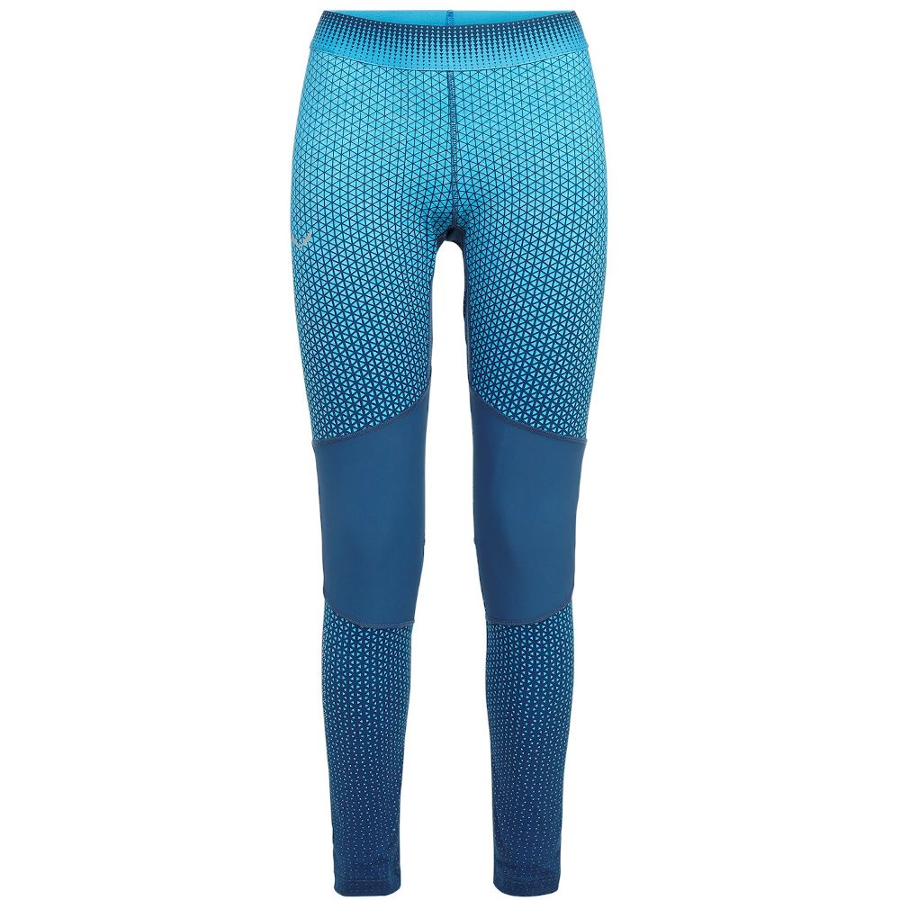 Штаны Salewa Pedroc Winter 2 Polarlite Wms Tights