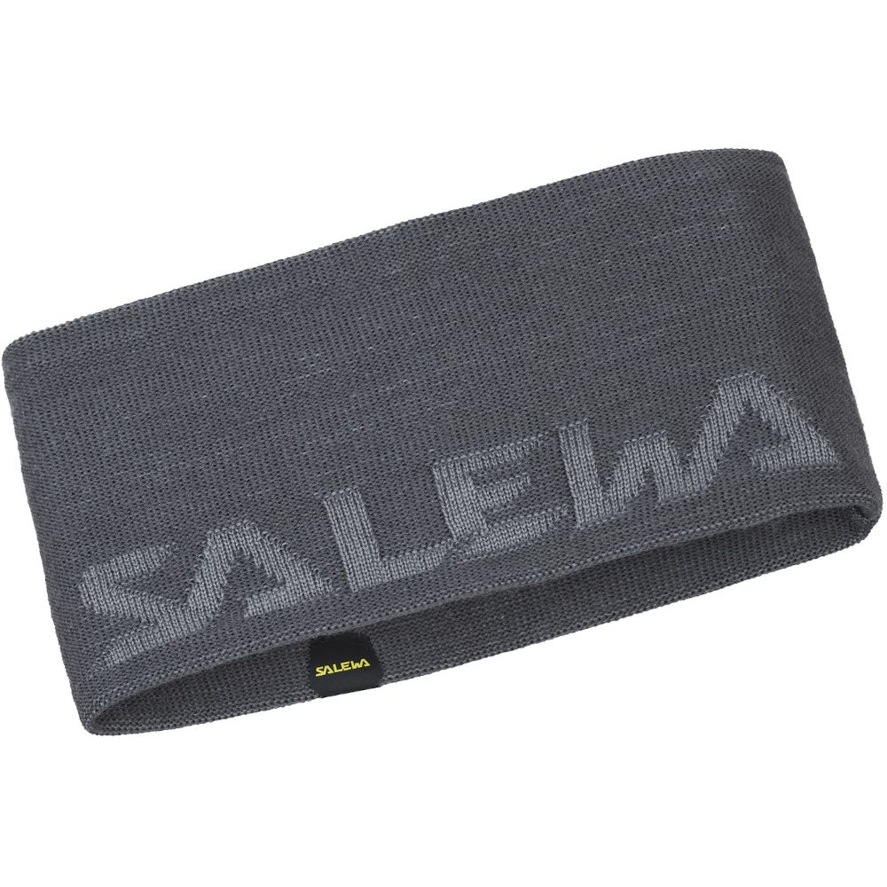 Пов'язка Salewa Pedroc Wool Headband