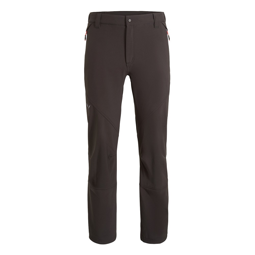 Штани Salewa Puez Dolomia Polarlite Short Softshell Mens Pant