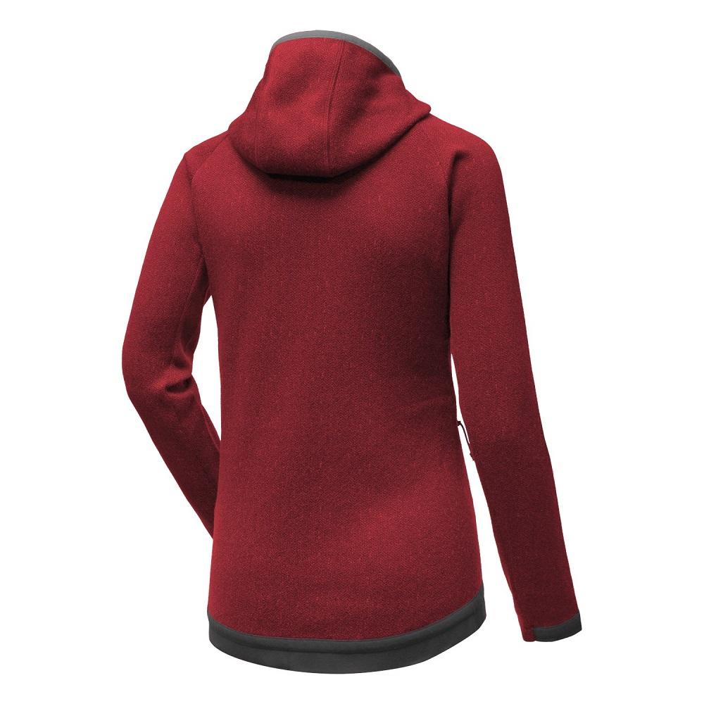 Фліс Salewa Puez Herringbone Polarlite Full-Zip Womens Fleece