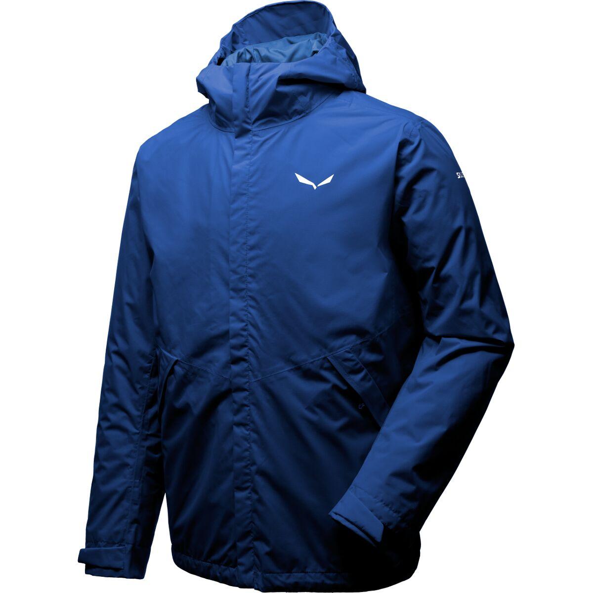 Куртка Salewa Puez PTX 2L