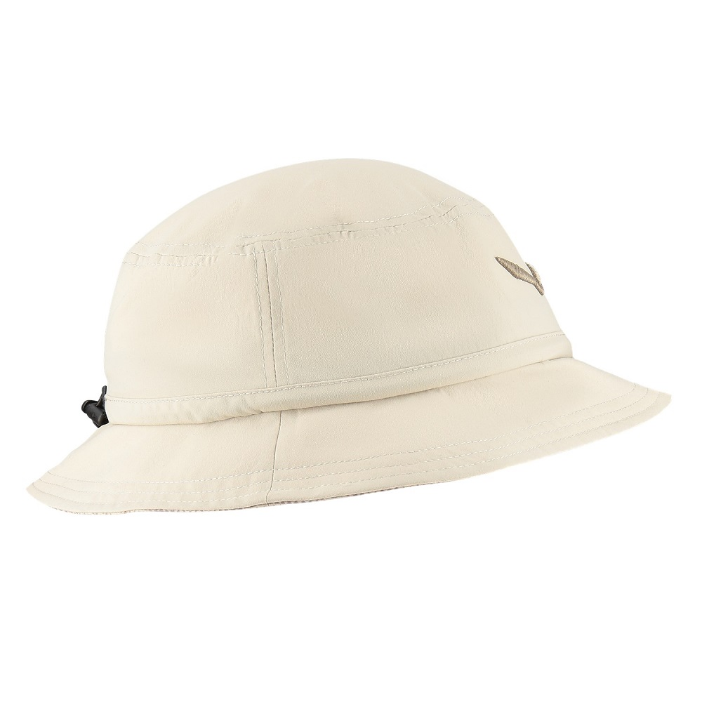 Шляпа Salewa Sun Protection Brimmed Kids Cap
