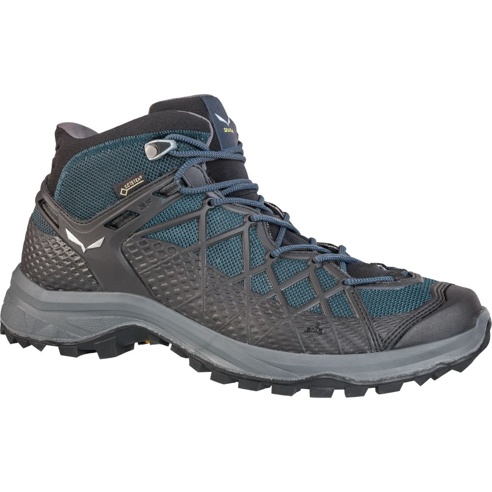 Черевики Salewa MS Wild Hiker Mid GTX