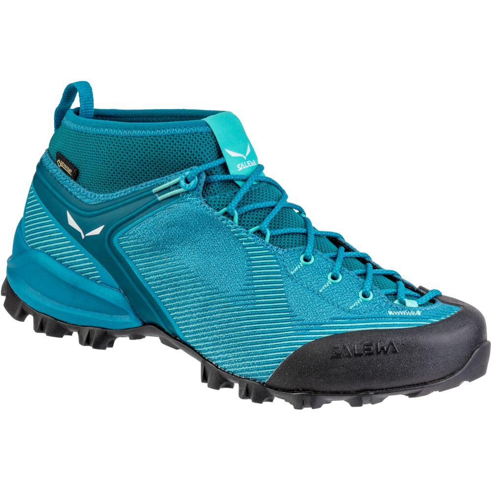 Ботинки Salewa WS Alpenviolet GTX