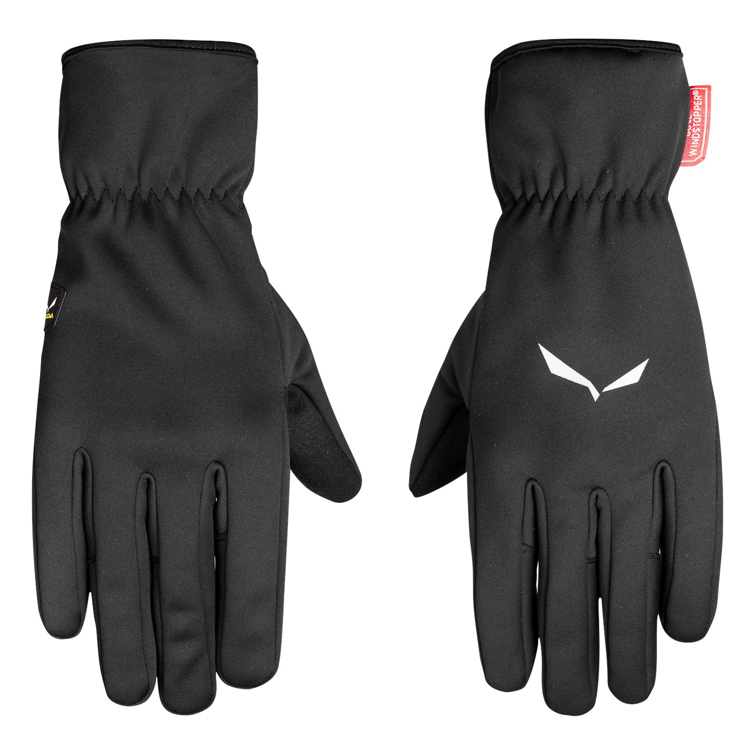 Перчатки Salewa Windstopper Finger Gloves