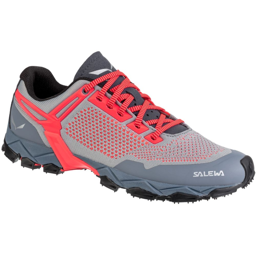 Кросівки Salewa WS Lite Train K