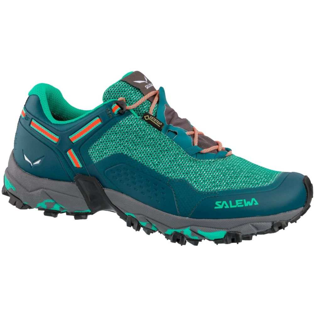 Кроссовки Salewa WS Speed Beat GTX
