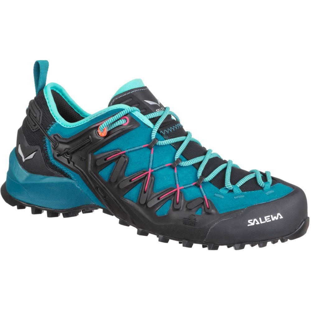 Кроссовки Salewa WS Wildfire Edge