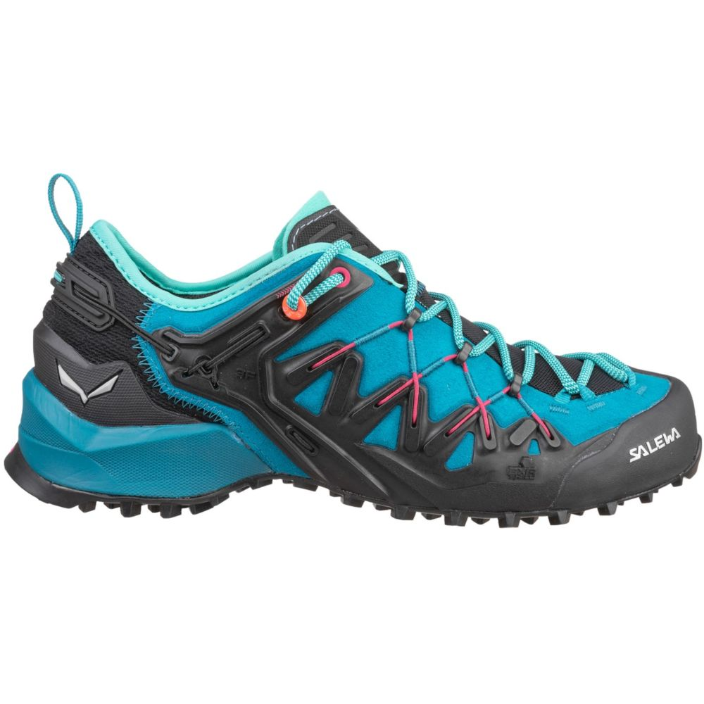 Кросівки Salewa WS Wildfire Edge