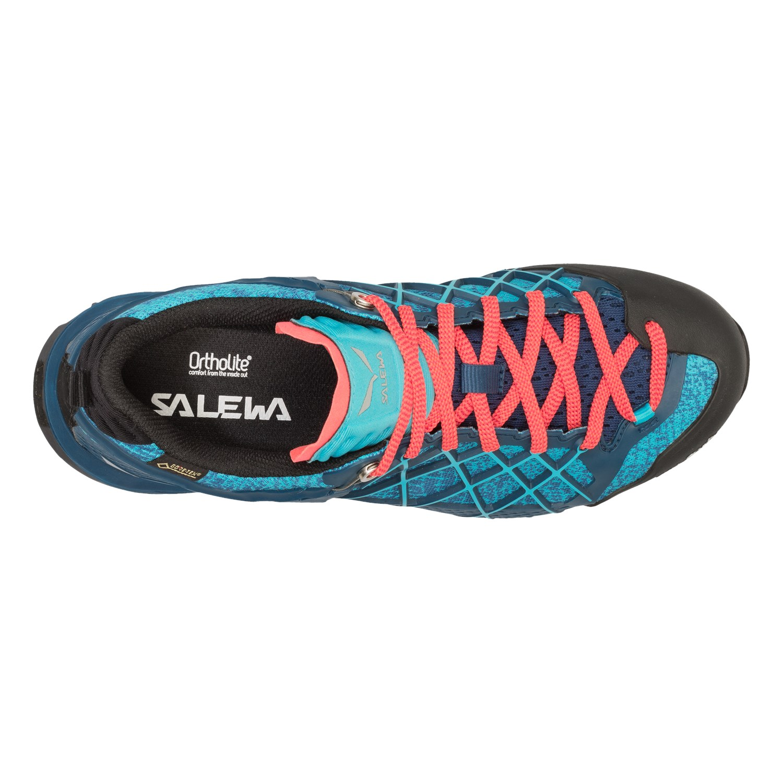 Кросівки Salewa WS Wildfire GTX