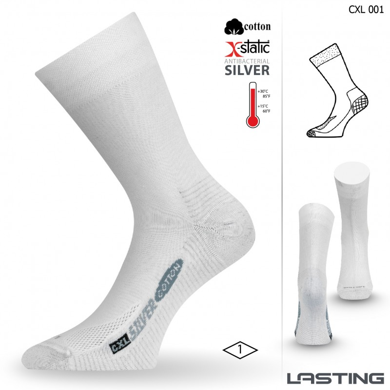 Шкарпетки Lasting CXL
