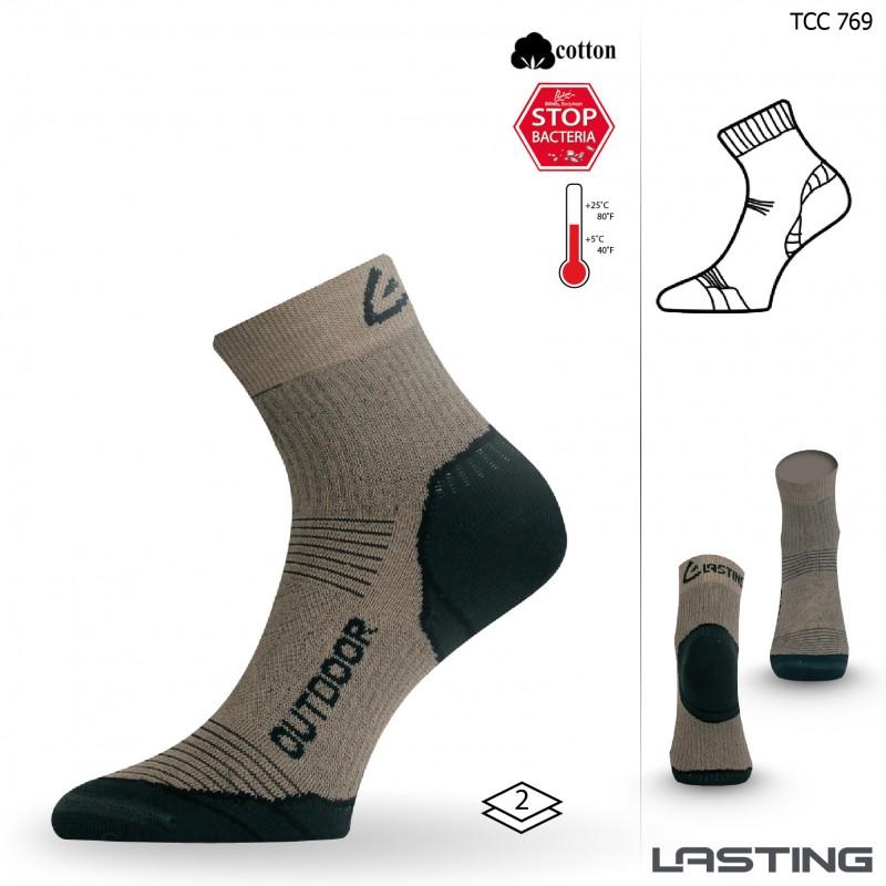 Шкарпетки Lasting TCC
