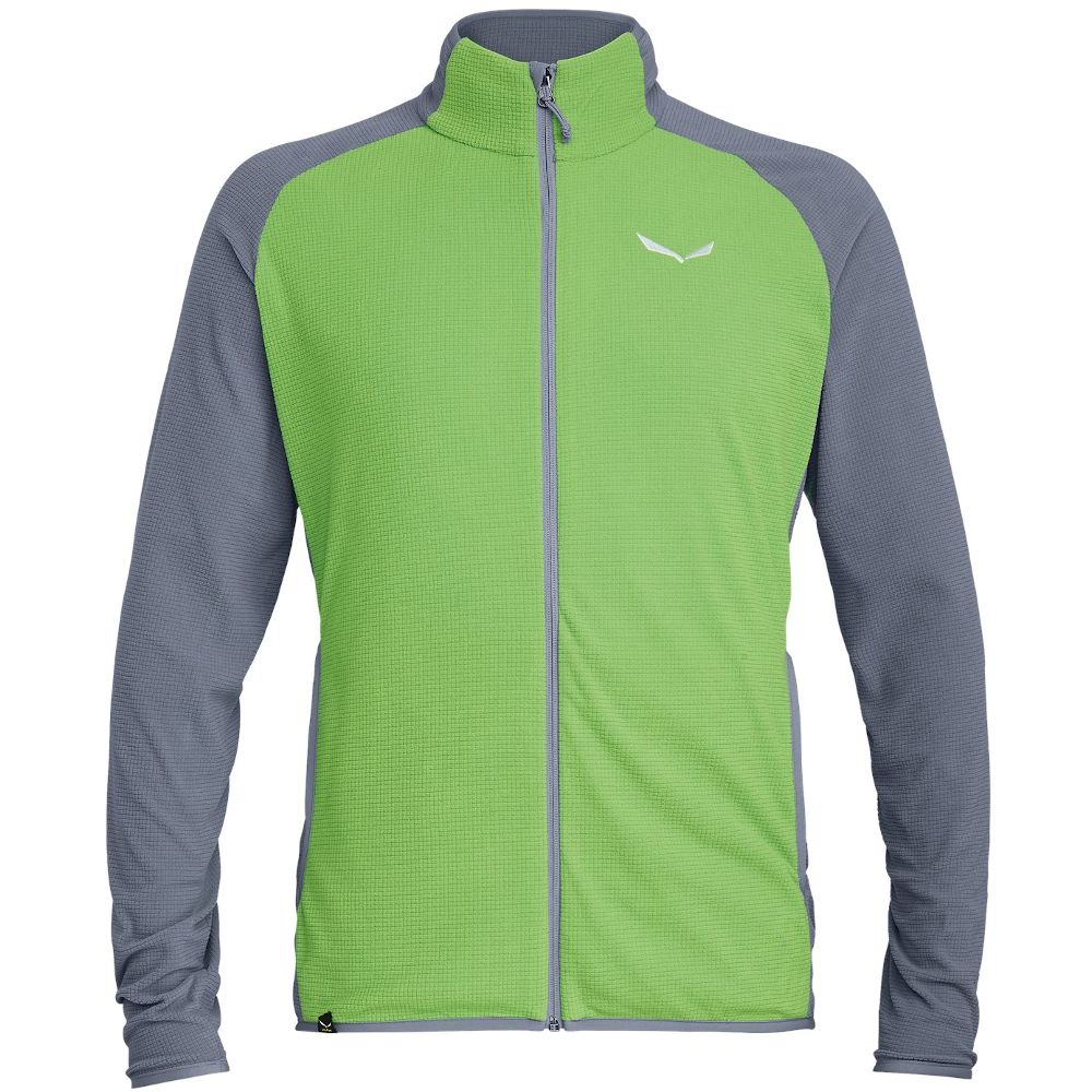 Флис Salewa Plose S.A. Polarlite Full-Zip