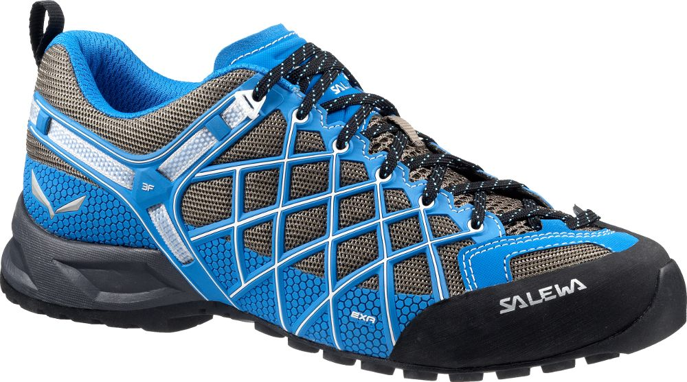 Кросівки Salewa MS Wildfire Vent