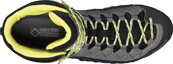 Черевики Salewa MS ALP Flow Mid GTX