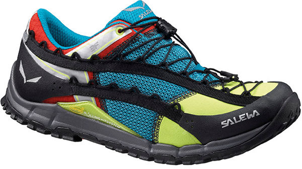 Кросівки Salewa MS Speed Ascent