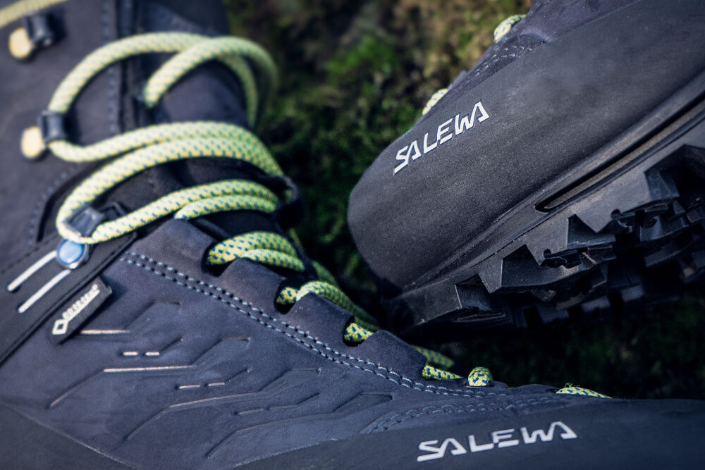Черевики Salewa MS Rapace GTX